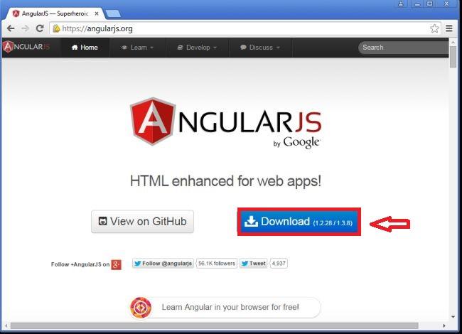 Angular File Saver - an AngularJS service that provides