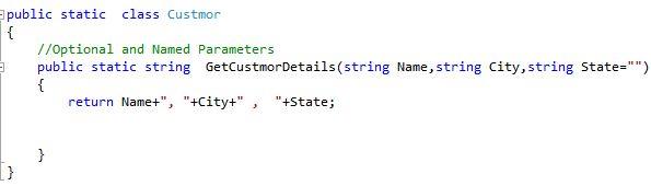 CS code