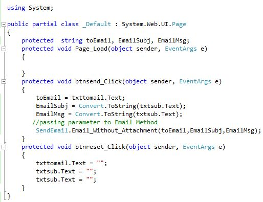 CS File code