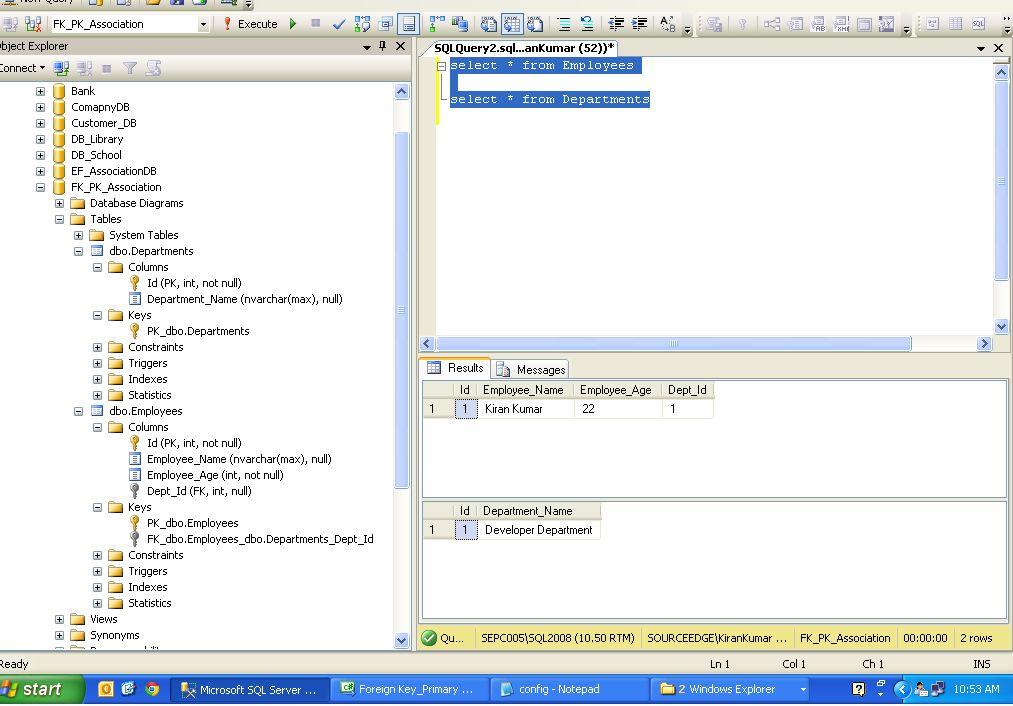 a framework for creating context-aware applications