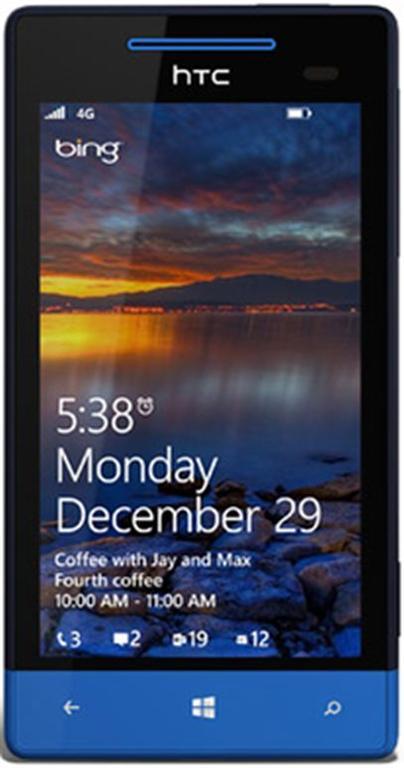How to change your WINDOWS PHONE lock screen to LOLLIPOP lock screen | 768x404