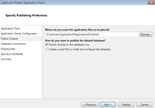 publish output.jpg