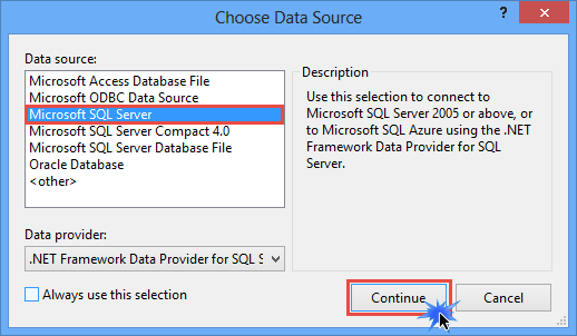 ASP NET Hosting :: How To Create RDLC Reports in ASP NET Web