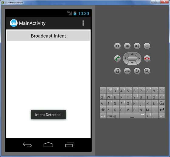 Learn About Broadcast Reciever In Android