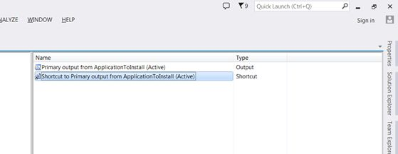 how to change shortcut file to original file