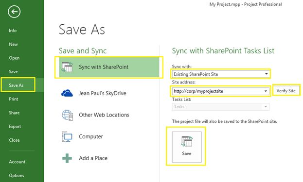 save site template sharepoint 2013