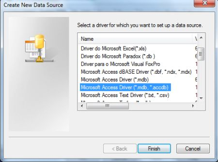 jdbc driver ms access download free