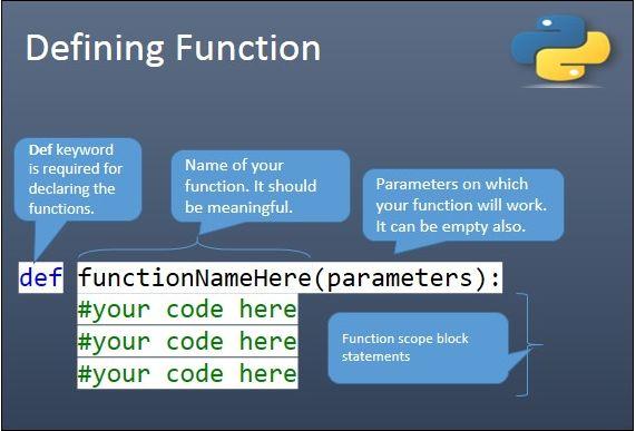 [Tutorial] Basic Python #5 - Mengenal Function ata...