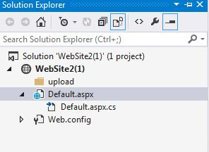 Importing/Reading/Exporting of CSV File in ASP Net