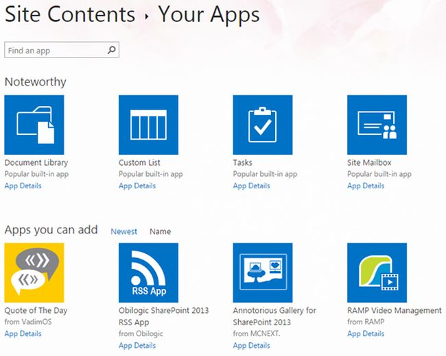 how to create lists  u0026 libraries in sharepoint 2013