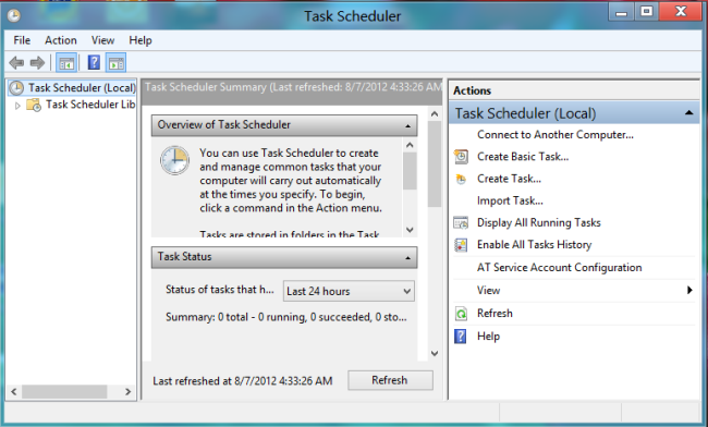 Create Scheduled Task In Windows 8,Rudolph The Red Nosed Reindeer Dvd