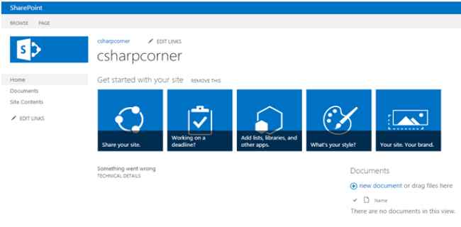 Using Repeater Control In SharePoint (News Rollup WebPart)