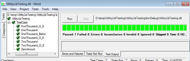 NUnit-Test-Report-with-No-Error.jpg