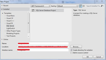 Using clr with sql server 2012 for Sql server stored procedure template