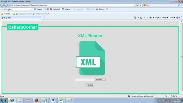 Free DOCX Viewer & Reader to Open Word Documents Without ...