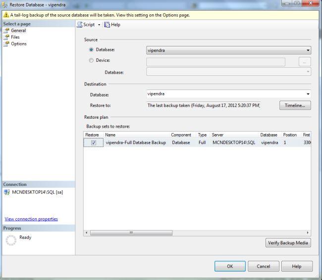 T-SQL: A Simple Example Using a Cursor