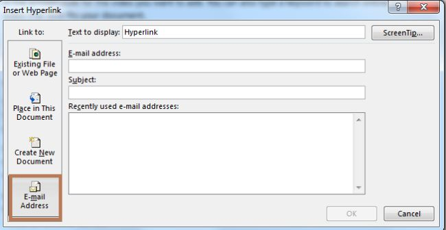 Email-address-tab-in-word2013.jpg