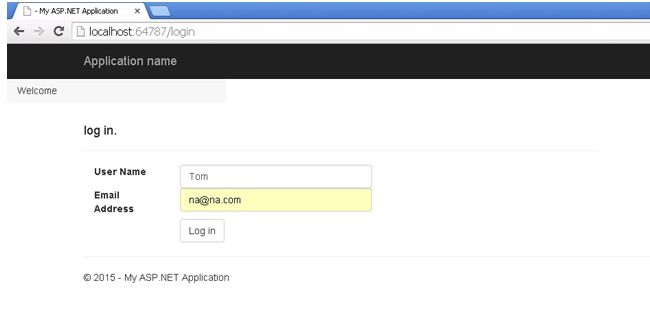 Custom HTML User Control in ASP.Net MVC Razor View Engine