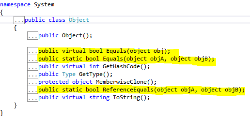 code object
