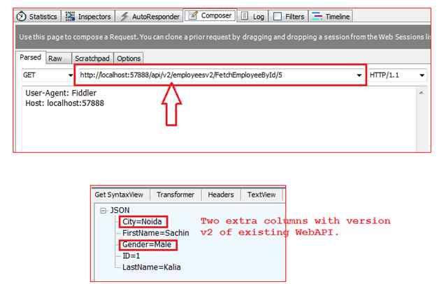 Web Proxy tool