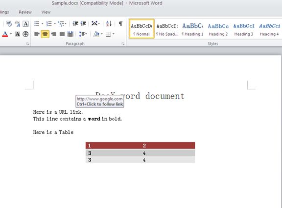 Convert xps to word 2010 - How to open docx files without office ...