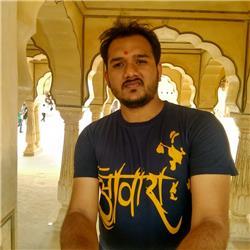 Ravi Raghav