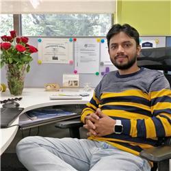 Prashant Kumbhar