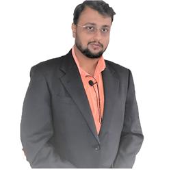 Dhruvin Shah