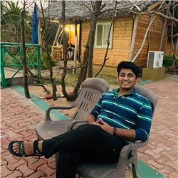Ashirwad Satapathi