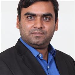 Prakash Tripathi