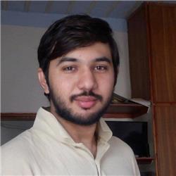 Afzaal Ahmad Zeeshan