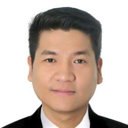 Jin Vincent Necesario