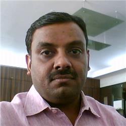 Manoj Kalla