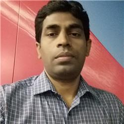 Chittaranjan Swain