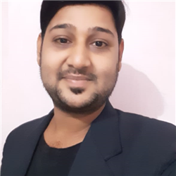 Anurag Saxena