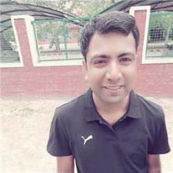 Sandeep Singh Shekhawat