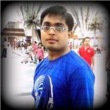 Shrish  Shrivastav's Image