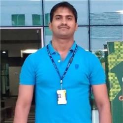 Jitendra Waghale