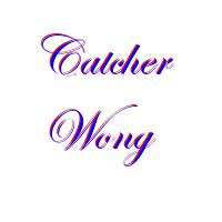 Catcher Wong