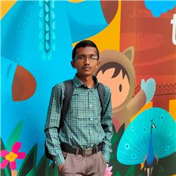 Naveenkumar Paramasivam