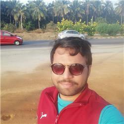 Rakeshkumar Desai