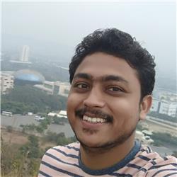 Prashant Rewatkar