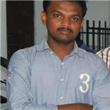 Arul R's Image
