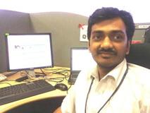 ArunKumar Yalamarthy's Image