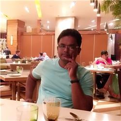 Mohanraj K
