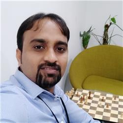 Jignesh Kumar