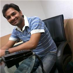 Sharad Rastogi