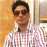 Deepak Dwij's Image