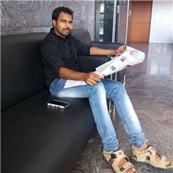 Madhan Thurai