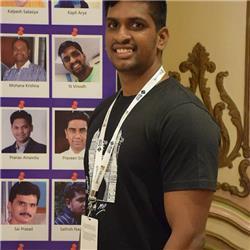 Vinodh Narayanan